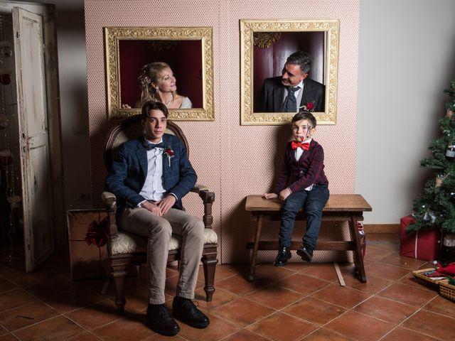 Il matrimonio di Vladimiro e Erika a Livorno, Livorno 50