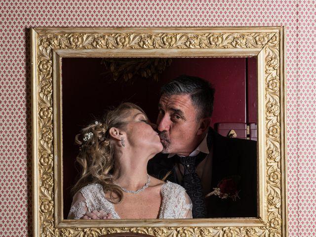 Il matrimonio di Vladimiro e Erika a Livorno, Livorno 51