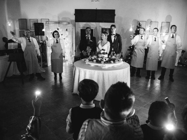 Il matrimonio di Vladimiro e Erika a Livorno, Livorno 53