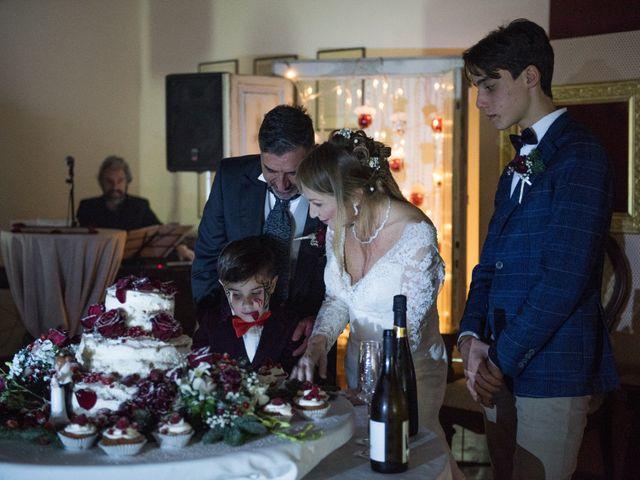 Il matrimonio di Vladimiro e Erika a Livorno, Livorno 55