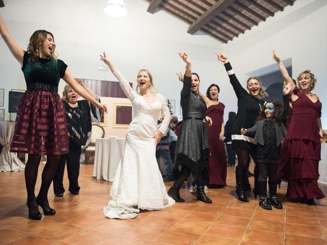 Il matrimonio di Vladimiro e Erika a Livorno, Livorno 59