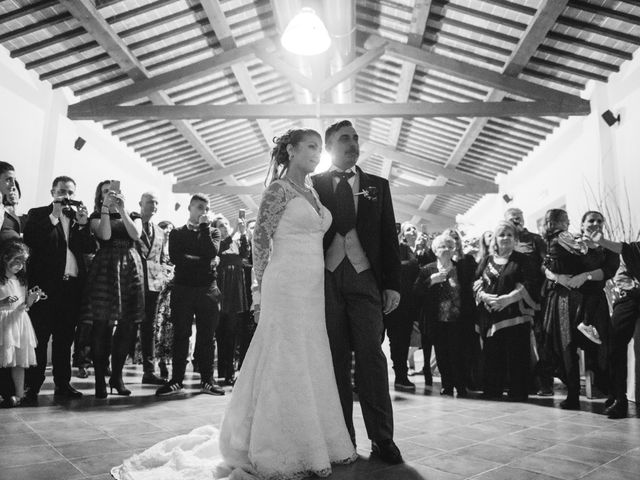 Il matrimonio di Vladimiro e Erika a Livorno, Livorno 61