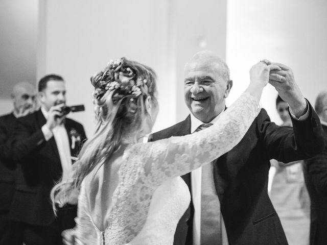 Il matrimonio di Vladimiro e Erika a Livorno, Livorno 66