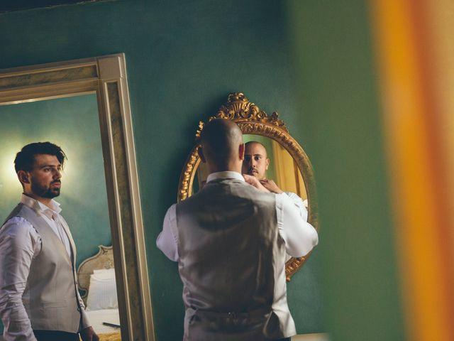 Il matrimonio di Andrea e Sergina a Ancona, Ancona 6