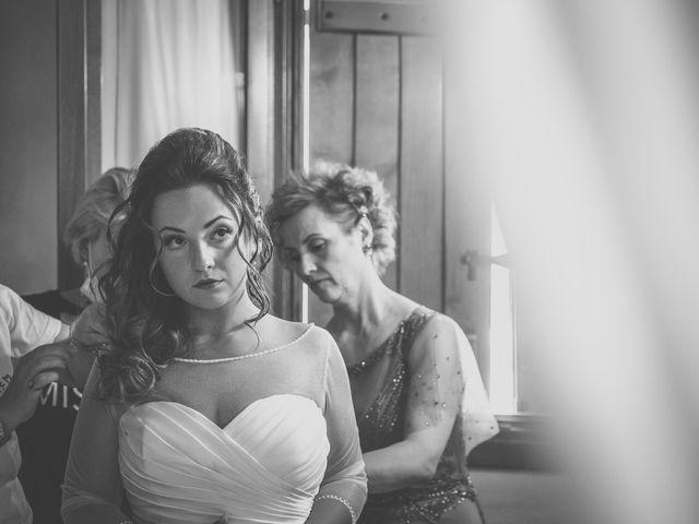 Il matrimonio di Andrea e Sergina a Ancona, Ancona 13