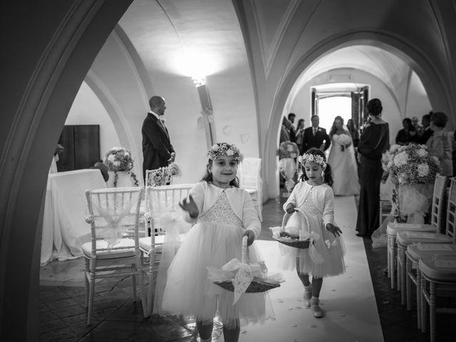Il matrimonio di Andrea e Sergina a Ancona, Ancona 15