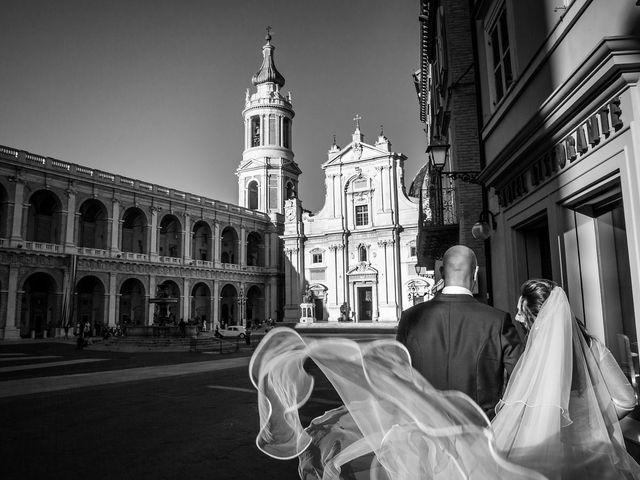 Il matrimonio di Andrea e Sergina a Ancona, Ancona 2