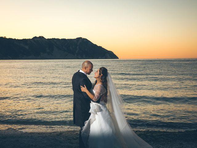 Le nozze di Sergina e Andrea