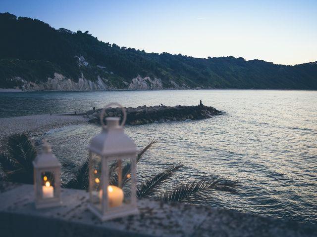 Il matrimonio di Andrea e Sergina a Ancona, Ancona 18