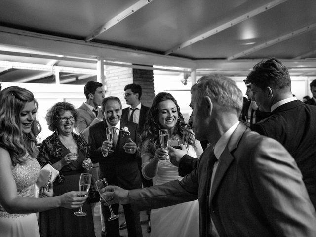 Il matrimonio di Andrea e Sergina a Ancona, Ancona 19