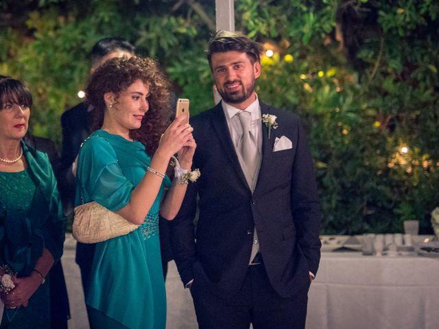 Il matrimonio di Andrea e Sergina a Ancona, Ancona 20