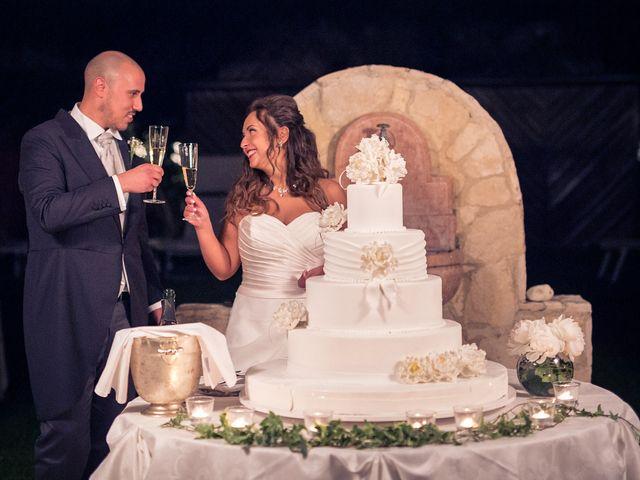 Il matrimonio di Andrea e Sergina a Ancona, Ancona 21