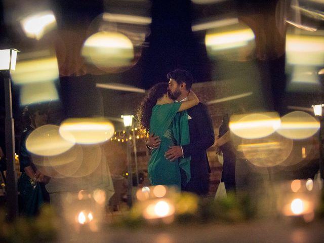 Il matrimonio di Andrea e Sergina a Ancona, Ancona 22