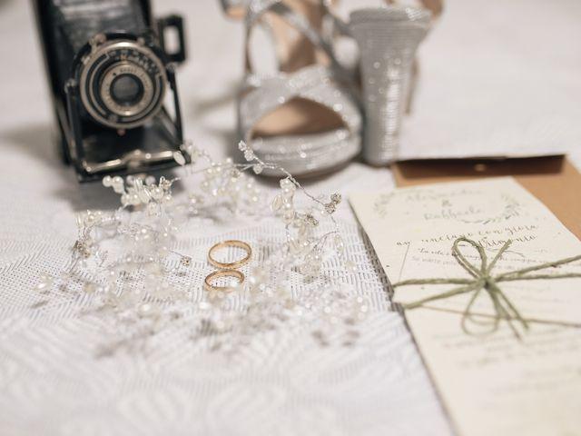 Il matrimonio di Raffaele e Alessandra a Viterbo, Viterbo 4