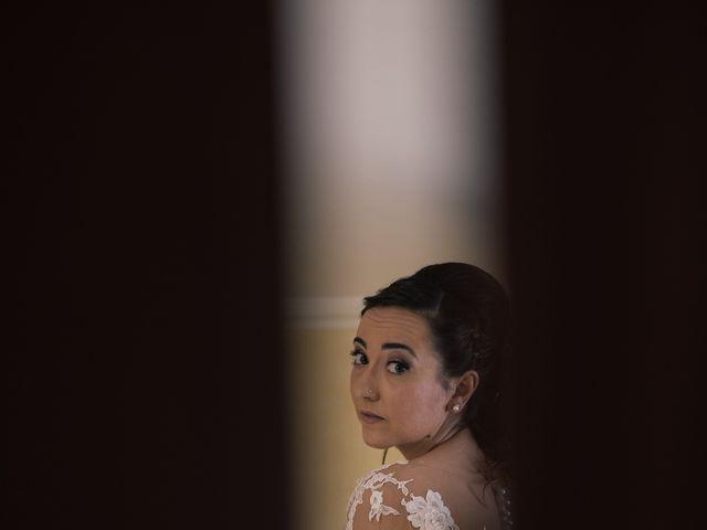 Il matrimonio di Raffaele e Alessandra a Viterbo, Viterbo 10