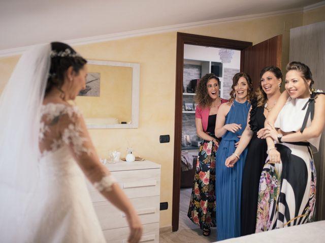 Il matrimonio di Raffaele e Alessandra a Viterbo, Viterbo 11