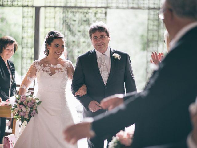 Il matrimonio di Raffaele e Alessandra a Viterbo, Viterbo 15