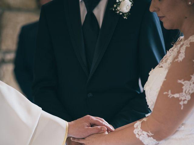 Il matrimonio di Raffaele e Alessandra a Viterbo, Viterbo 19