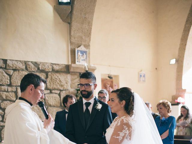 Il matrimonio di Raffaele e Alessandra a Viterbo, Viterbo 20
