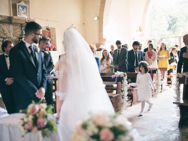 Il matrimonio di Raffaele e Alessandra a Viterbo, Viterbo 21