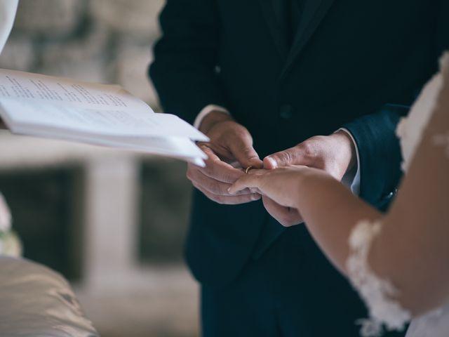 Il matrimonio di Raffaele e Alessandra a Viterbo, Viterbo 22