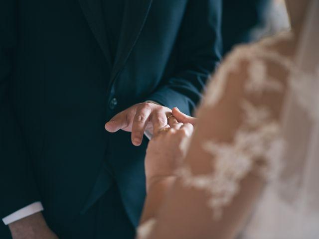 Il matrimonio di Raffaele e Alessandra a Viterbo, Viterbo 23