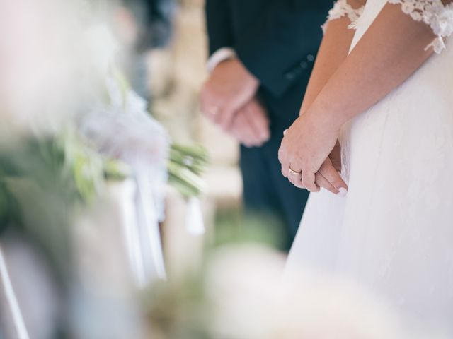 Il matrimonio di Raffaele e Alessandra a Viterbo, Viterbo 24