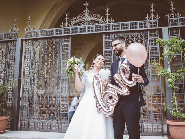 Il matrimonio di Raffaele e Alessandra a Viterbo, Viterbo 25