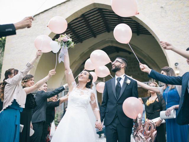 Il matrimonio di Raffaele e Alessandra a Viterbo, Viterbo 26