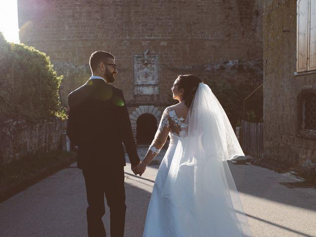 Il matrimonio di Raffaele e Alessandra a Viterbo, Viterbo 29