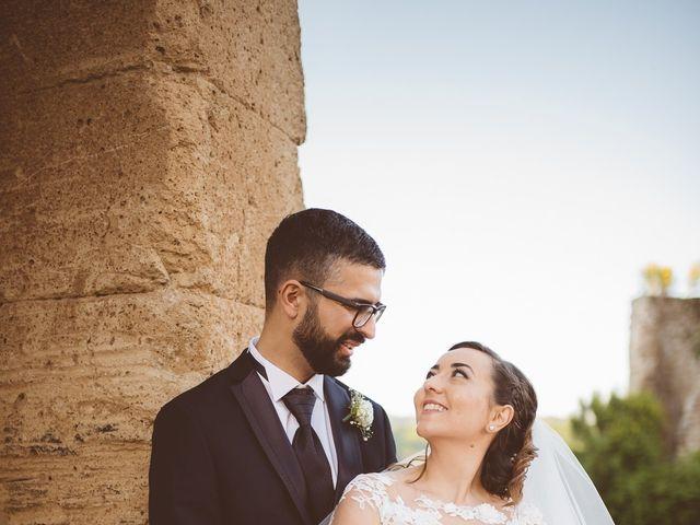 Il matrimonio di Raffaele e Alessandra a Viterbo, Viterbo 31