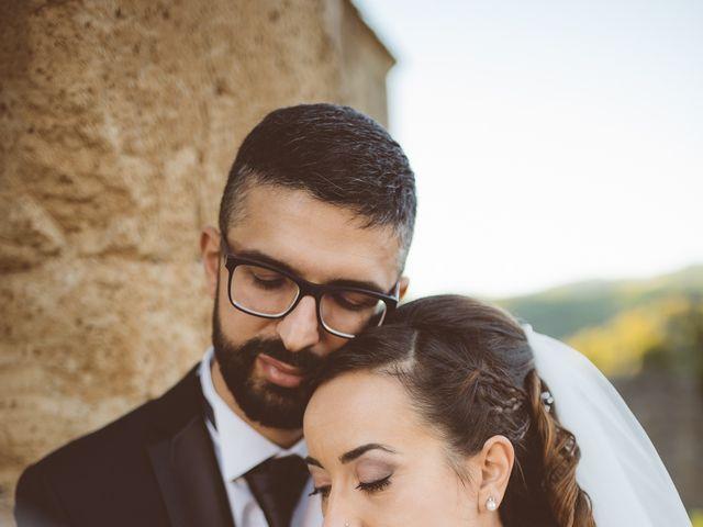 Il matrimonio di Raffaele e Alessandra a Viterbo, Viterbo 33