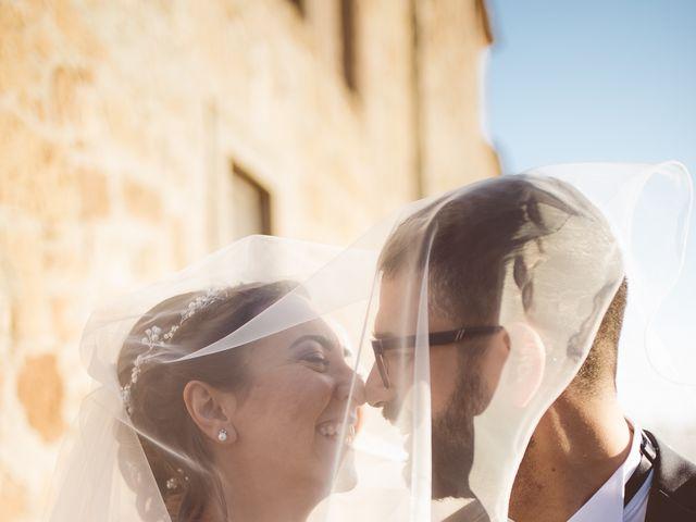 Il matrimonio di Raffaele e Alessandra a Viterbo, Viterbo 35