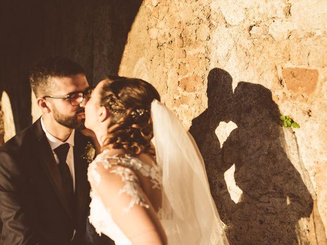 Il matrimonio di Raffaele e Alessandra a Viterbo, Viterbo 37