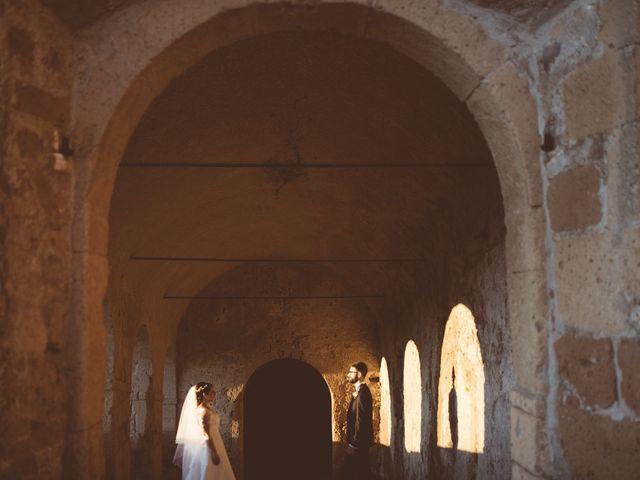 Il matrimonio di Raffaele e Alessandra a Viterbo, Viterbo 39