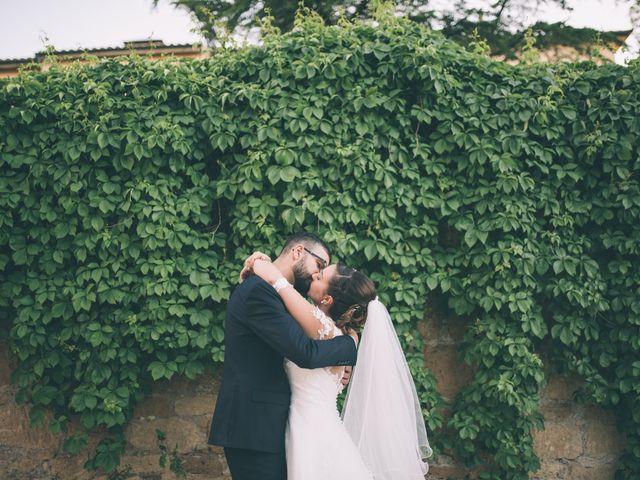 Il matrimonio di Raffaele e Alessandra a Viterbo, Viterbo 40