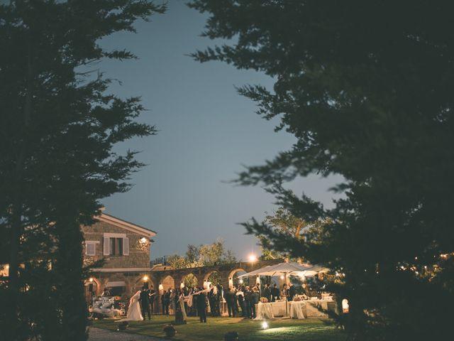 Il matrimonio di Raffaele e Alessandra a Viterbo, Viterbo 43