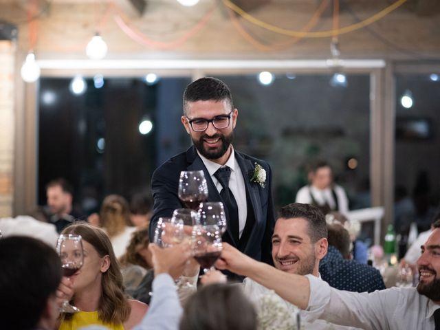 Il matrimonio di Raffaele e Alessandra a Viterbo, Viterbo 46