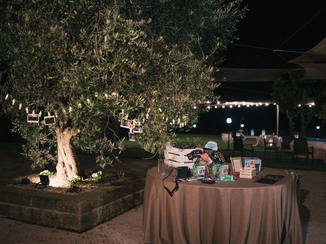 Il matrimonio di Raffaele e Alessandra a Viterbo, Viterbo 48
