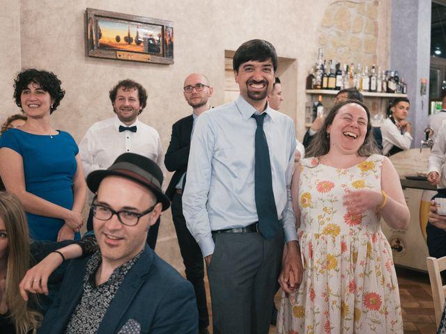 Il matrimonio di Raffaele e Alessandra a Viterbo, Viterbo 54