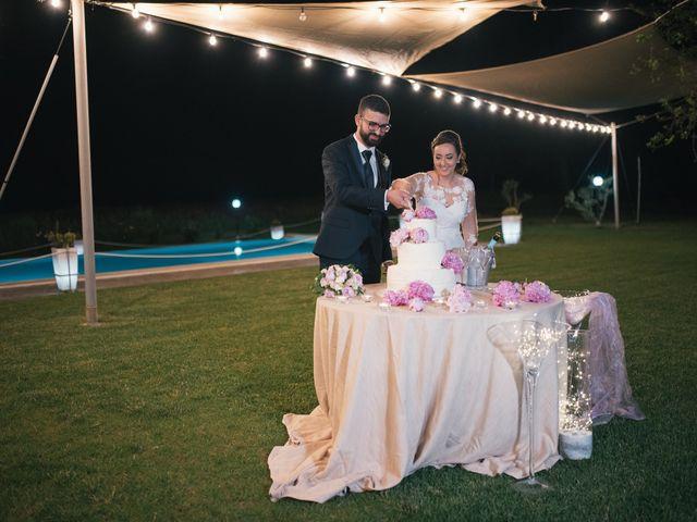 Il matrimonio di Raffaele e Alessandra a Viterbo, Viterbo 57