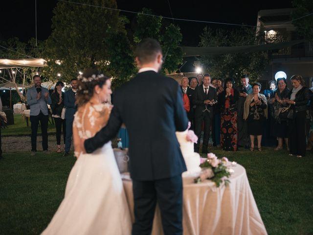 Il matrimonio di Raffaele e Alessandra a Viterbo, Viterbo 58