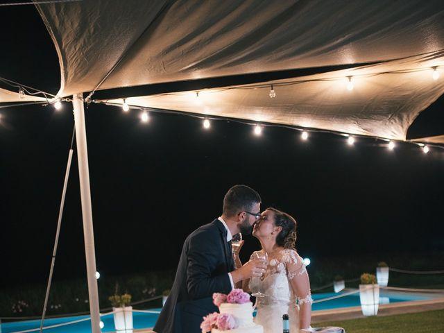 Il matrimonio di Raffaele e Alessandra a Viterbo, Viterbo 59