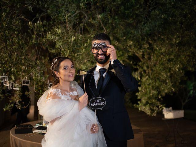 Il matrimonio di Raffaele e Alessandra a Viterbo, Viterbo 62