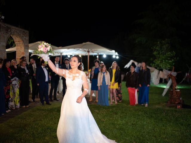 Il matrimonio di Raffaele e Alessandra a Viterbo, Viterbo 64