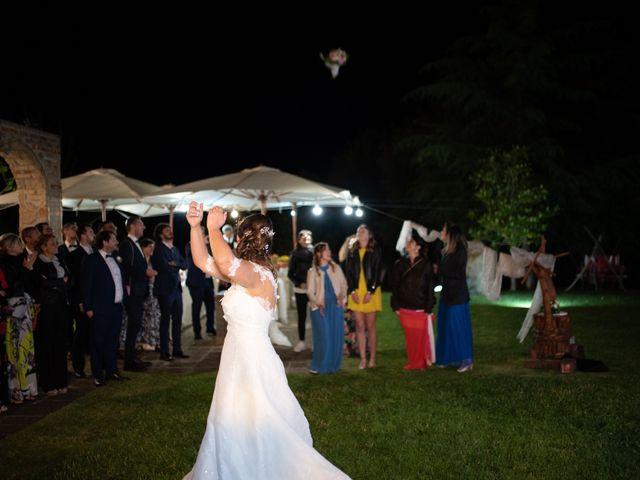 Il matrimonio di Raffaele e Alessandra a Viterbo, Viterbo 65