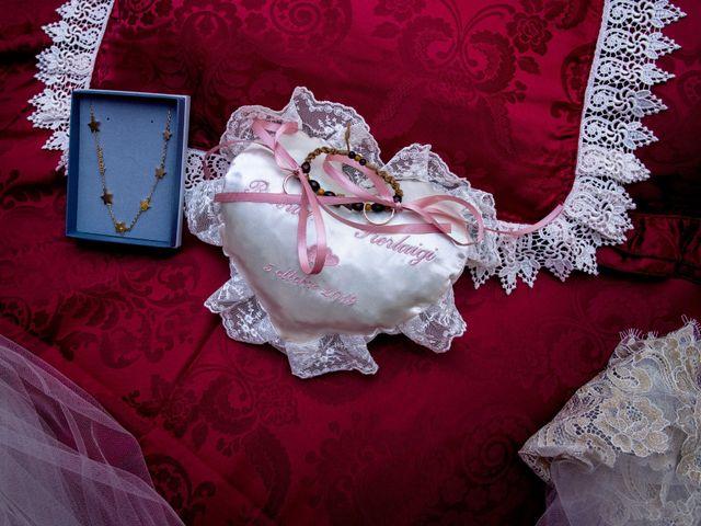 Il matrimonio di Pierluigi e Roberta a Serravalle Sesia, Vercelli 14