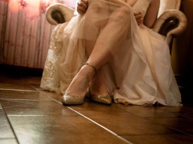 Il matrimonio di Pierluigi e Roberta a Serravalle Sesia, Vercelli 16