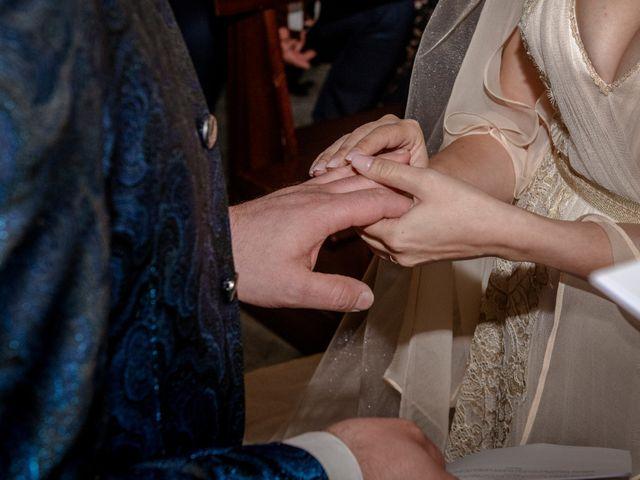 Il matrimonio di Pierluigi e Roberta a Serravalle Sesia, Vercelli 25