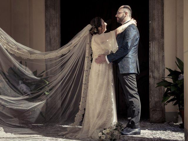 Il matrimonio di Pierluigi e Roberta a Serravalle Sesia, Vercelli 30